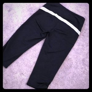 Bebe Sport Workout Pants